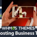 WHMCS Theme
