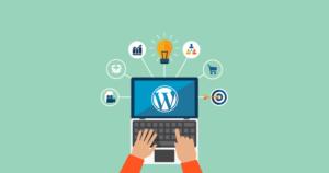 How to Create an WordPress Website