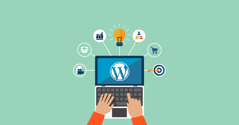 How to Create an WordPress Website