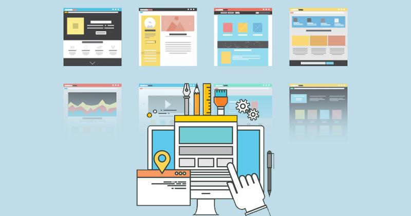 Create an WordPress Website