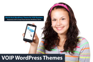 VOIP WordPress Themes