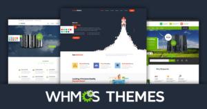 WHMCS Themes