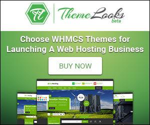 Premium Whmcs Themes