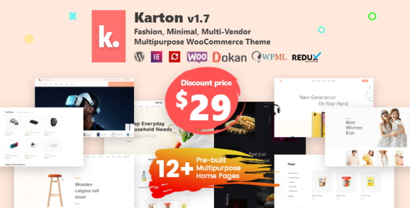 Best WooCommerce Themes For WordPress For 2021
