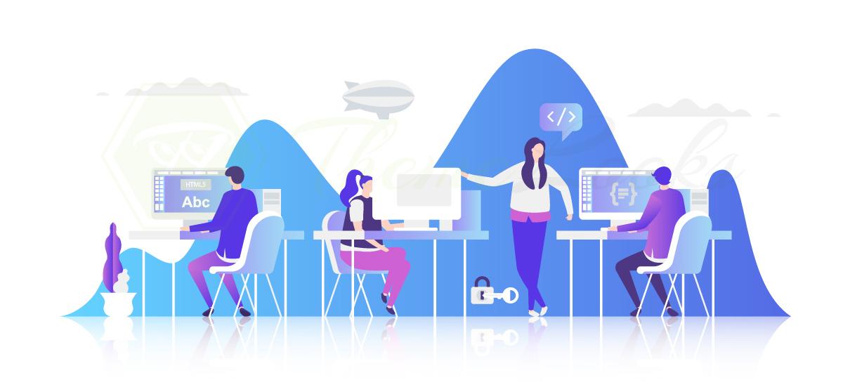 White Label Web Design Development Outsourcing