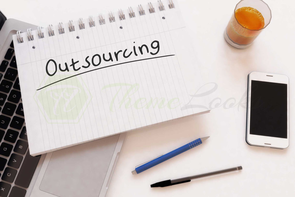 Outsourced Web Design