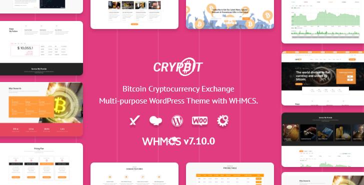 CrypBit WP