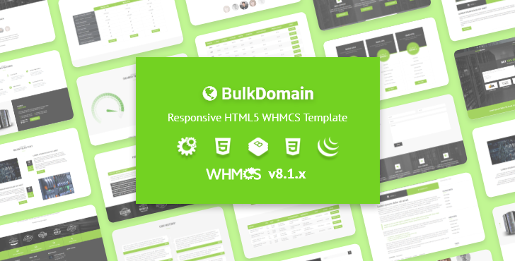 BulkDomain HTML 10 6